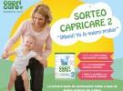 SORTEO: ¡Mami, yo quiero probar Capricare!