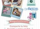 """Concurso Instagram """"#MeGustaDrBrowns"""""""
