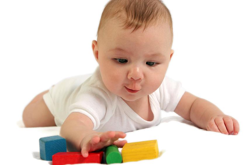 equipaje, juguetes, bebé, entretenimiento