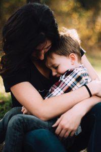 bebé, miedos, miedo, padres, terapia, risa, humor, perro, animales, ruidos, oscuridad
