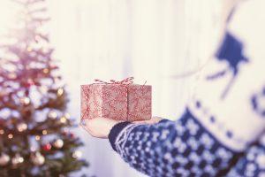 Navidad, regalos, regalar, Reyes Magos, Papá Noel