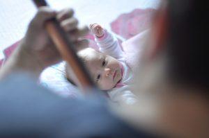 cordón umbilical, bebé, parto, beneficios