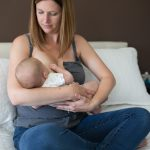 mastitis, sacaleches, pecho, lactancia materna, leche materna, afección