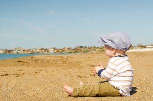 verano, bebé, consejos, hidratación