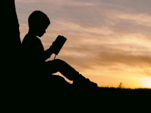 lectura, niños, libros, recomendaciones