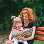 trucos, leer, hijos, consejos, libros