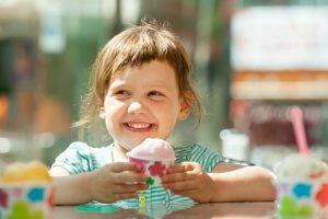 alimentación, bebés, verano, consejos