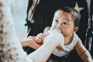 consejos, leche, fórmula, bebes, mezclar
