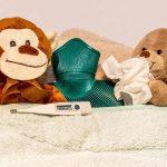faringitis, bebé, niños, enfermedad, virus, bacteria, remedios