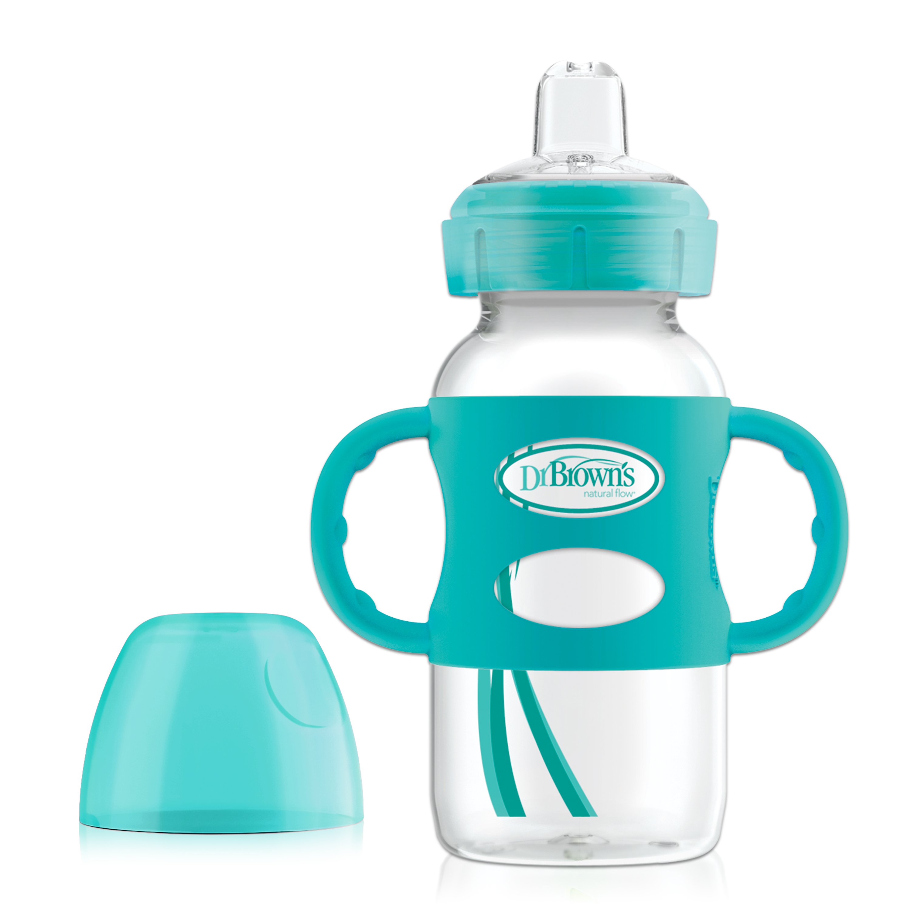 WB91004_Product_Options _Wide-Neck_Sippy_Bottle_with_Silicone_Handles_Narrow_Turquoise