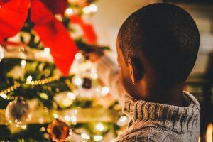 Navidad, bebé, consejos, celebración